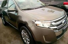Almost brand new Ford Edge Petrol 2012