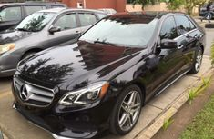 Mercedes Benz E350 2014 for sale