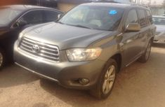 2008 Toyota Highlander Sport for sale