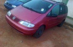 Volkswagen Sharan 1999 for sale