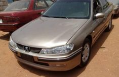 Peogute 406  2002 available for sale
