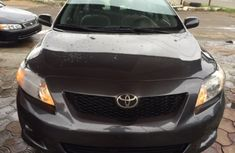 Toyota Corolla LE 2009 for sale