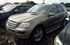 Mercedes Benz ML 2008 for sale
