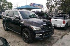 2015 Infiniti QX80 for sale in Lagos