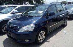Toyota Avensis 2002 for sale