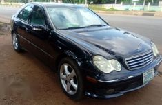 Mercedes-Benz C230 2006 for sale