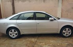 Audi A6 2003 Silver for sale