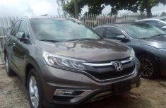Honda CR-V 2015 Automatic Petrol ₦11,000,000