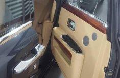Rolls-Royce Phantom Extended 2012 Gray