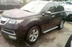 Acura MDX 2013 Automatic Petrol ₦7,700,000