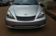 Direct Tokunbo Lexus ES 2005 Silver