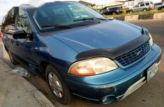 Ford Windstar 2004 Blue for sale