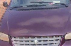 Used Chrysler Voyager 2000 for sale