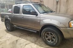 Tokunbo Nissan Frontier 2004 for sale