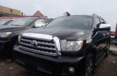 2013 Toyota Sequoia for sale