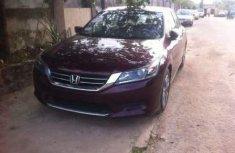 Honda Accord 2015 ₦10,500,000 for sale