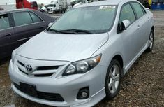 Toyota Corolla for sale 2010