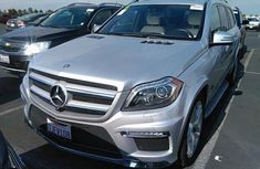 Mercedes Benz GLC 2015 for sale