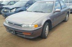 Honda Accord 1993 for sale