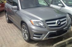 Mercedes Benz GLK350 2017 for sale