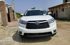 Toyota Highlander 2016 for sale