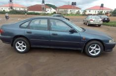 Honda Accord 1994 Blue for sale