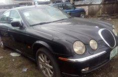 Jaguar S-Type 2001 for sale