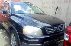 2007 Volvo XC90 for sale in Lagos