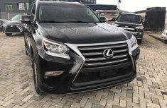 Lexus GX 2015 Automatic Petrol ₦19,500,000
