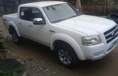 Ford Ranger 2008 White for sale