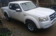 Ford Ranger 2008 White for sale