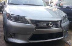 Lexus ES 2013 Automatic Petrol ₦8,200,000