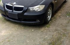 BMW 318i 2005 Black for sale