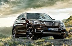 Ultimate List of BMW Price in Nigeria: X4, X5, X6 & More (Update in 2019)