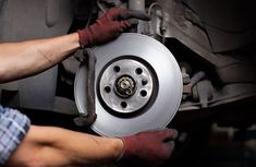 Most common causes of a broken brake system