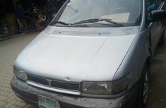 Mitsubishi Space Wagon 1998 Gray for sale