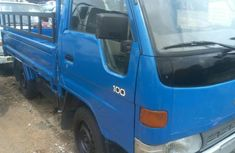 Toyota Dyna 2001 ₦2,000,000 for sale
