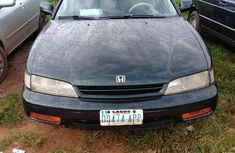 Honda Accord 1999 Green for sale