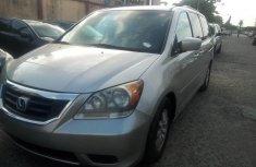 Honda Odyssey 2008 ₦2,300,000 for sale