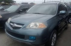 Almost brand new Acura MDX Petrol 2006