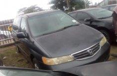 2004 Honda Odyssey for sale
