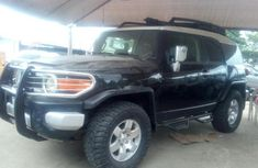 2007 Toyota FJ CRUISER Automatic Petrol well maintained