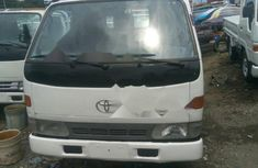 2001 Toyota Dyna for sale