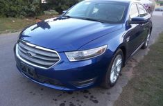 2013 Ford Taurus Petrol Automatic for sale