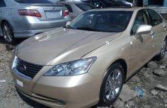Lexus ES 2009 for sale