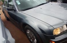 Chrysler 300C 2006 Gray for sale