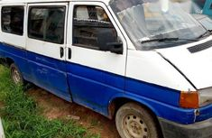 Volkswagen Transporter 1998 White for sale