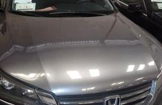 Clean Used Honda Accord 2015 for sale
