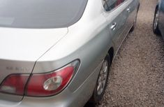For sale Lexus Es300 2004 Silver