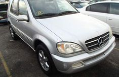 2012 Mercedes Benz ML 350 for sale